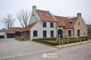 5619  Woning  Hoeve Te Zoersel