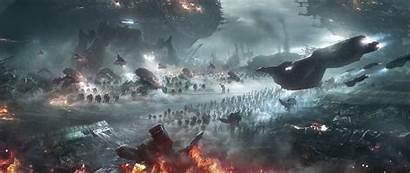 Halo Wars 4k Wallpapers Distancia Universo Clic