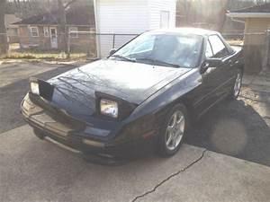 1990 Mazda Rx7 Fc Convertible Rear Wheel Drive 5