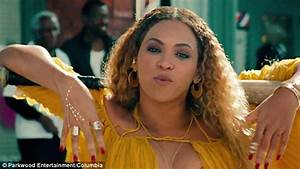 Beyonce releases video car-smashing music video for Hold ...