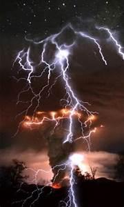 lightning tornado | How's the Weather? | Pinterest