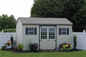 Large storage sheds for sale from the amish in pa sheds for Big storage sheds for sale