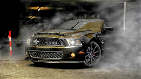2018 Mustang Gt 500 Super Snake Autos Post