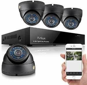 überwachungskamera Mit Bewegungsmelder Und Aufzeichnung Test : video funk ueberwachungskamera set test mit aufzeichnung ~ Watch28wear.com Haus und Dekorationen
