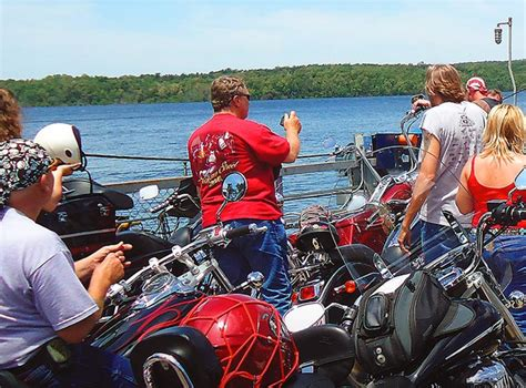 New Motorcycle Rides In Arkansas