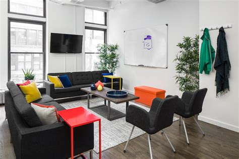 5 Office Design Mistakes