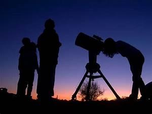 Curso de Astronomía en Madrid