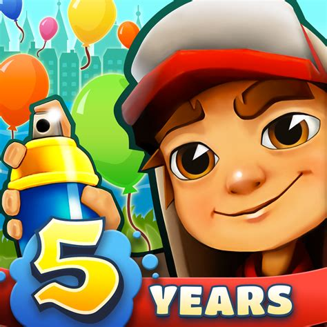 subway surfers  home facebook