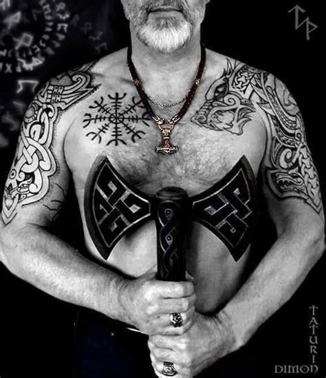 norse tattoo ideas  pinterest viking tattoos
