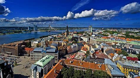 Latvia Temporary Resident Permit Consultants in India ...