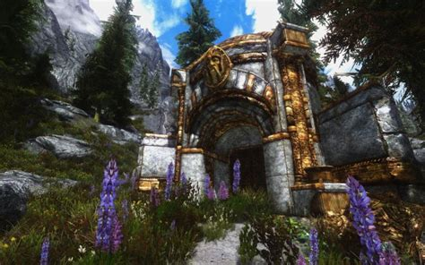 198 Best The Skyrim Beautification Project Images On