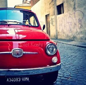 Fiat 500 Violet : 12 best pintrest photos fiat 500 images on pinterest cars fiat 500 and italy ~ Gottalentnigeria.com Avis de Voitures