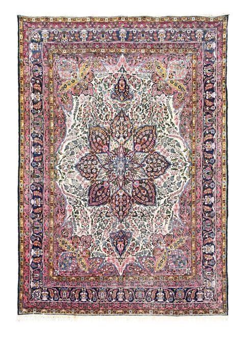 asta tappeti tappeto persiano khorassan inizio xx secolo tappeti