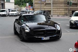 Mercedes Sls Amg Gt : mercedes benz sls amg gt 7 february 2017 autogespot ~ Maxctalentgroup.com Avis de Voitures