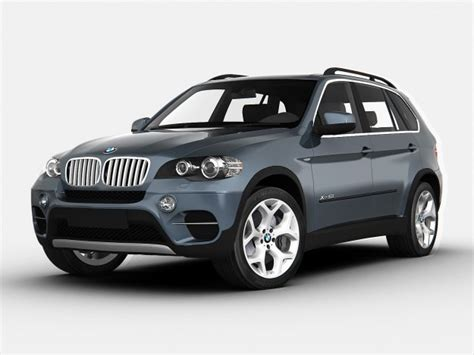 Bmw X5 Models by Bmw X5 E70 2012 3d Model Max Obj 3ds