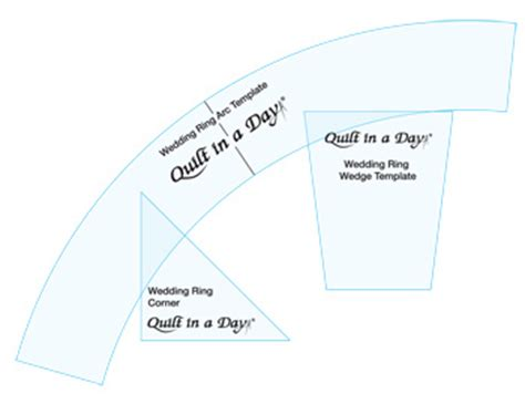 quilt in a day eleanor burns wedding ring templates