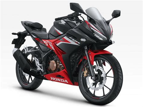 2020 Honda CBR150R Launched - ZigWheels