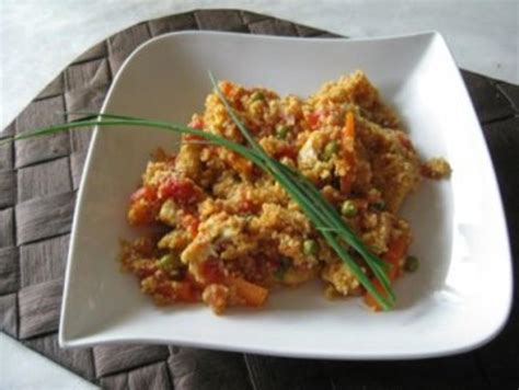 pangasius couscous rezept mit bild kochbarde