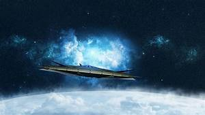 Ex-Navy pilot describes eerie encounter with UFO | End ...
