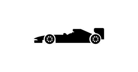 'Formula 1' by Iconshock | Related icons in smooth style
