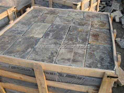 outdoor flooring products natural slate patio flooring tile view slate patio flooring eastwoodstone product details from