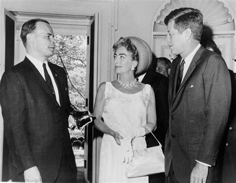 187 Jfk Joan Crawford Amp Why She Was In Dallas When He Was