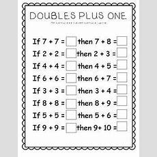 Best 25+ Doubles Worksheet Ideas On Pinterest  Math Doubles, Doubles Addition And Doubles Facts