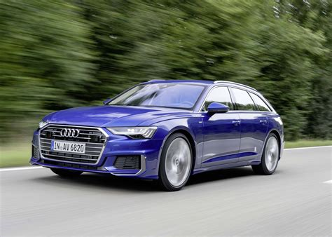2019 audi a6 avant review gtspirit