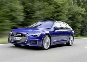 Audi A6 Avant Ambiente : 2019 audi a6 avant review gtspirit ~ Melissatoandfro.com Idées de Décoration