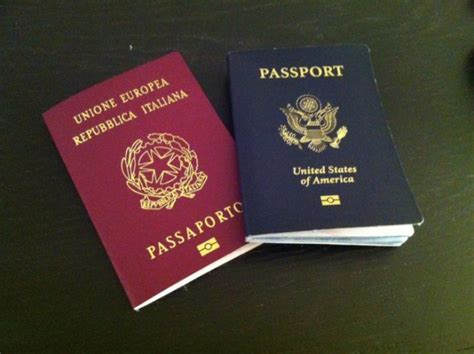 The Perks Of Traveling As A Dual Citizen With Two