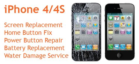 how to change iphone 4 screen free replacing iphone 4s screen