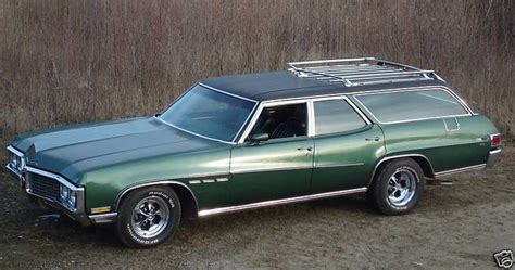 1970 Buick Station Wagon by 1970 Buick Estate Wagon Information And Photos Momentcar