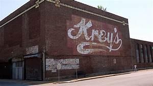 Krey U2019s  U2013 Krey Packing Company  U2013 St  Louis  Mo  U2013 Fading Ad Blog