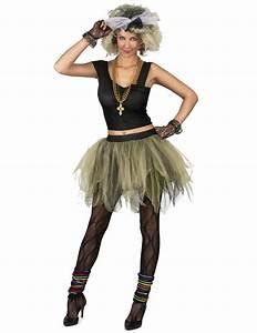 Déguisement Madonna Année 80 : outfit annee 80 ~ Melissatoandfro.com Idées de Décoration