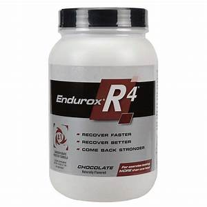 Endurox R4 Review  U2013 Muscle Building And Recovery Supplement  Product Reviews
