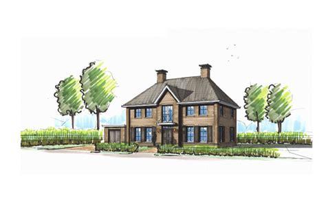 eigen huis bouwen catalogus zelf een catalogus huis bouwen architectuurwonen