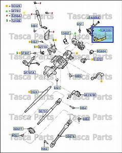 New Oem Electrical System Rear Hitch Wiring 2011