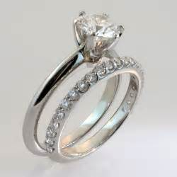 unique wedding ring sets for him and bridal sets unique bridal sets rings