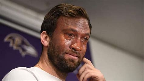 Did you catch Joe Flacco's post game interview?? # ...