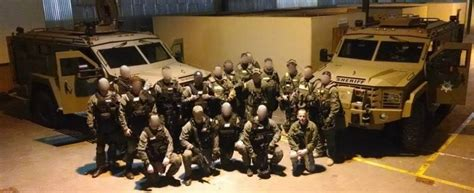 Gamepod Combat Zone The Worlds Largest Indoor CQC Airsoft ...
