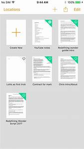best iphone app equivalents to microsoft office imore With iphone app word documents