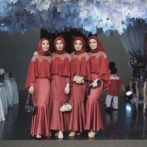 kebaya muslim ideas  pinterest kebaya