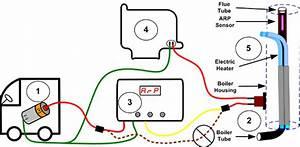 Norcold N81x Refrigerator Wiring Diagram   40 Wiring