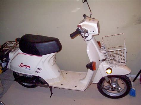 maticmod honda scooters