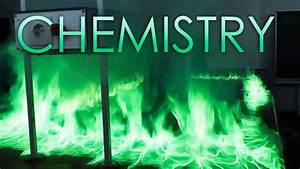 Chemistry is Awesome! Ultimate Compilation of Best ...