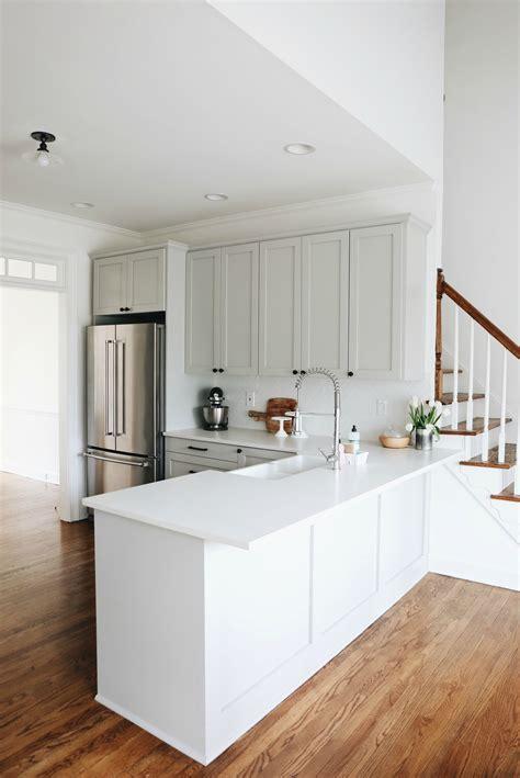 reno kitchen cabinets our kitchen renovation details garvinandco 1850
