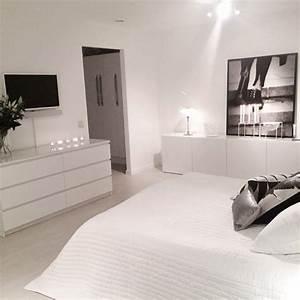 Schlafzimmer Set Ikea : die 25 besten malm kommode ideen auf pinterest malm ikea malm und ikea malm kommode ~ Orissabook.com Haus und Dekorationen