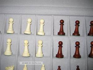 Schachspiel Holz Edel : altes schachspiel bein handarbeit in schatulle komplett sehr edel ~ Sanjose-hotels-ca.com Haus und Dekorationen