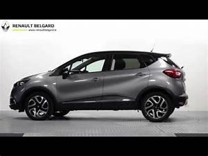 Renault Captur Cool Grey : 152d5419 renault captur signature 1 5 dci 90 bhp grey silver with black roof youtube ~ Gottalentnigeria.com Avis de Voitures