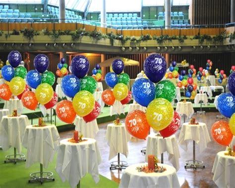 zum  geburtstag  luftballons mit helium inkl